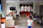 Фото 11 Blue Velvet Hotel