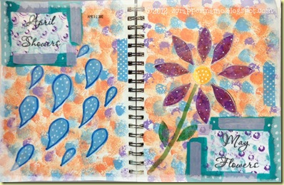 Art Journal 4-02-12 April Showers w border.jpg