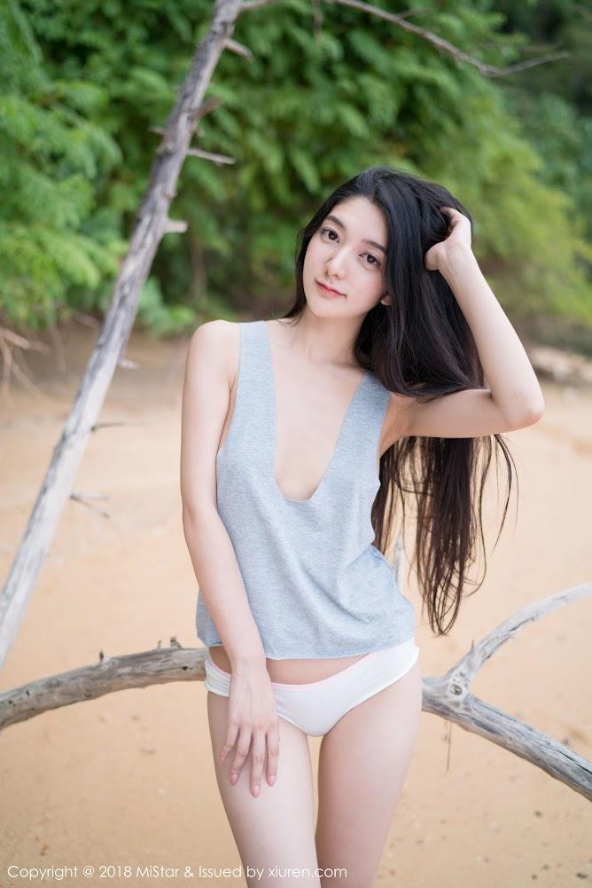 [Xiuren.Com] MiStar, Vol. 207 - Xiao Reba xiuren-com 10270