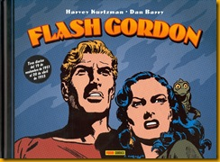 Flash Gordon Tiras 1