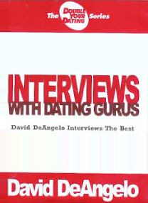 Cover of David Deangelo's Book Interviews With Dating Gurus The Patty Interview Body Language