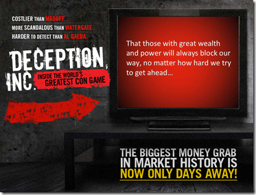 Deception Inc