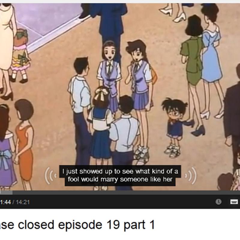 เปิดคำอธิบายวีดีโอใน Youtube