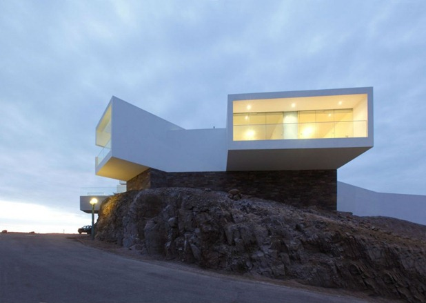 beach house I-5 by vrtice arquitectos 8