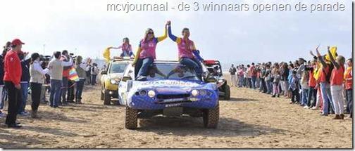 Rally Marokko 2012 Winnaars 01