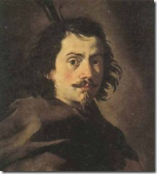 Gian Lorenzo Bernini (autoritratto)