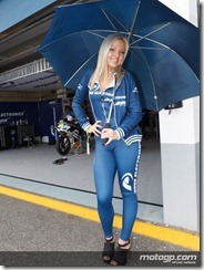 Paddock Girls Grande Pr&eacute;mio de Portugal Circuito Estoril  06 May 2012  Estoril Circuit  Portugal (18)