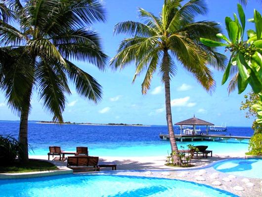 мальдивские-острова