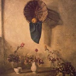 Manuel López Villaseñor (1981): Homenaje a Vermeer de Delf