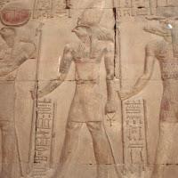 27.- Templo de Sobek en Kom Ombo