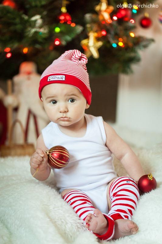 Детский новогодний фотопроект Рождественские мечты. 22. Никита и Егор (Наташа Маркова)-0198