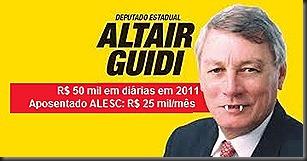 Altair farrista