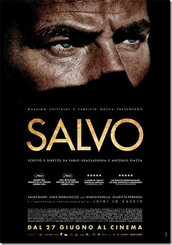 Salvo –  Il cinema indipendente italiano