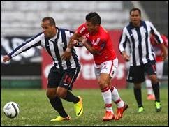 Ver Alianza Lima vs Juan Aurich