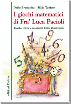 giochi matematici Pacioli