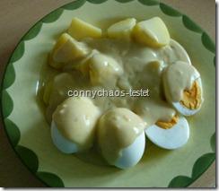 Senf-Eier