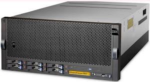 IBM PowerLinux 7R4