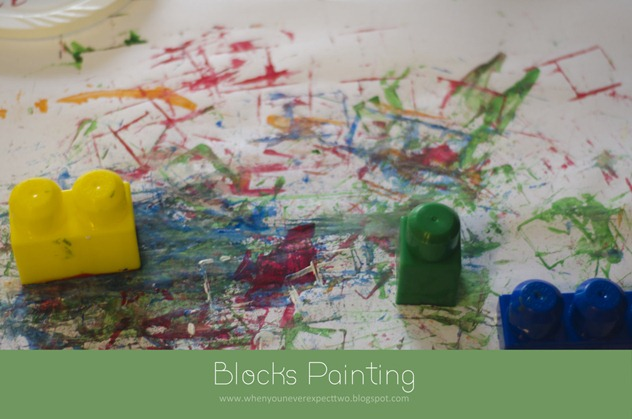 blocks painting-1
