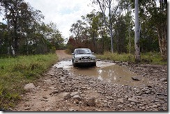 4 Wheel Driving in Eurimbula National Park