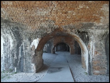 To Fort Pickens 029