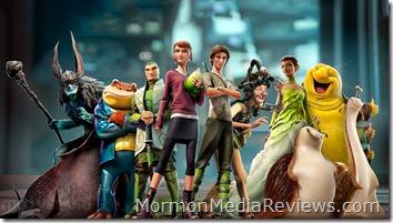 Epic Cast
