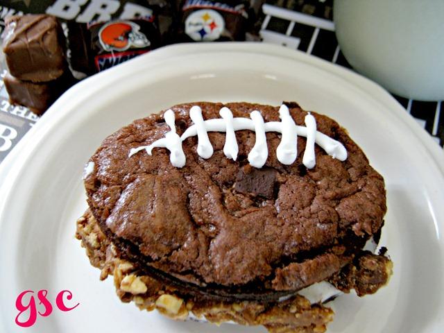 football recipe