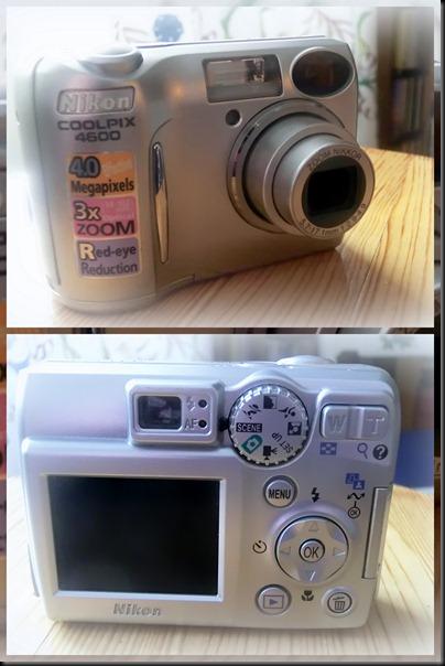 2013-02-01 Nikon Coolpix camera