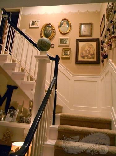Stairway Reveal