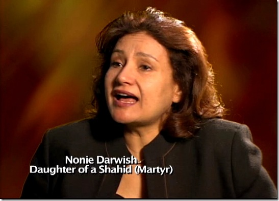 Nonie Darwish - Daughter of Shahid (Martyr)