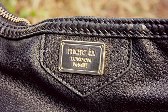 Marc B bag 1