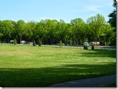 Tanglewood Park CG