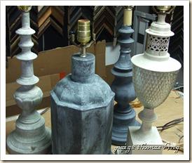 lamps ASCP