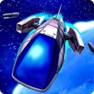 Blue Thunder T-45