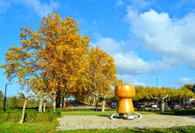 Glória Ishizaka - Outono  - 9