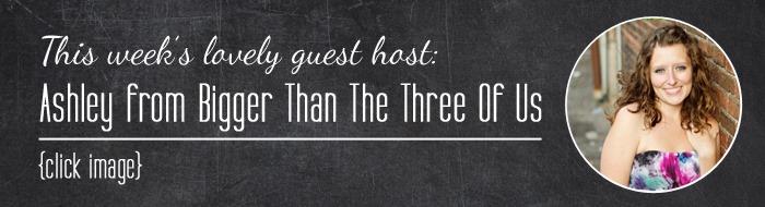 TST Guest Host Ashley