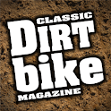 Classic Dirt Bike icon