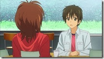 Golden Time - 09 -25