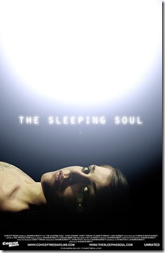 The Sleeping Soul Poster