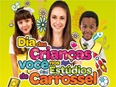Dia das Criancas Carrefour Voce nos Estudios de Carrossel www-carrefour-com-br-carrossel