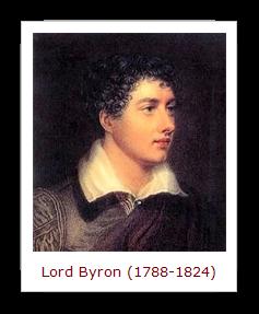 george gordon lord byron a true