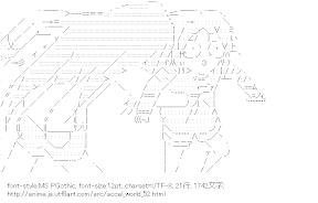[AA]黒雪姫 & 上月由仁子 ファイト (アクセル・ワールド)