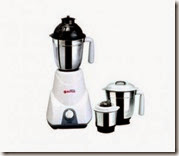 Snapdeal : Buy Orient Actus 3 Jar MG-5501G Mixer Grinder at Rs. 2095 only