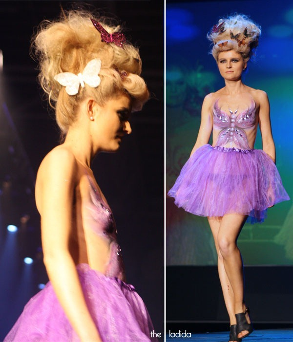 Hair Expo 2013 - Gen Next - Matthew Johnson - The Colours Inside Her (1)