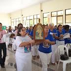 Novas Missionárias de Mãe Rainha
