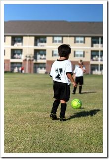 1st soccer game IMG_9273