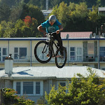 2012 Teva Queenstown Slopestyle Pratice