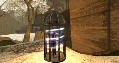 Oblivion  Steampunk sim 002