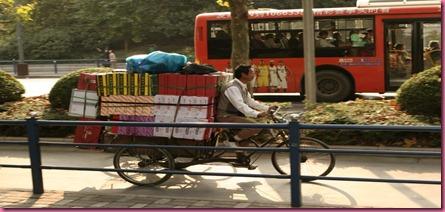 Shangai Biciclette 2