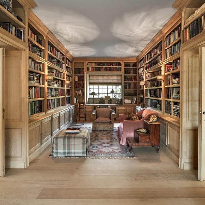 Lefèvre Interiors & Natalie Haegeman Interiors featured in Belgian magazine
