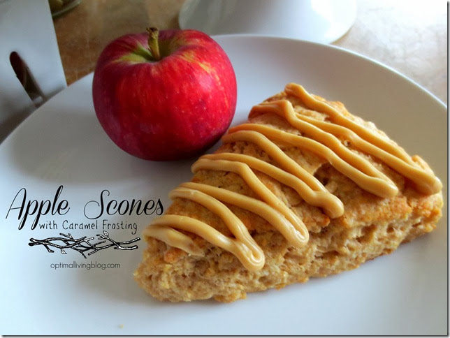 apple scones 2
